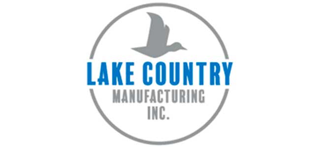 lake country manufacturing logo