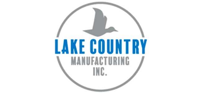 lake country manufacturing logo